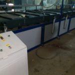 Линия для производства композитной сетки
